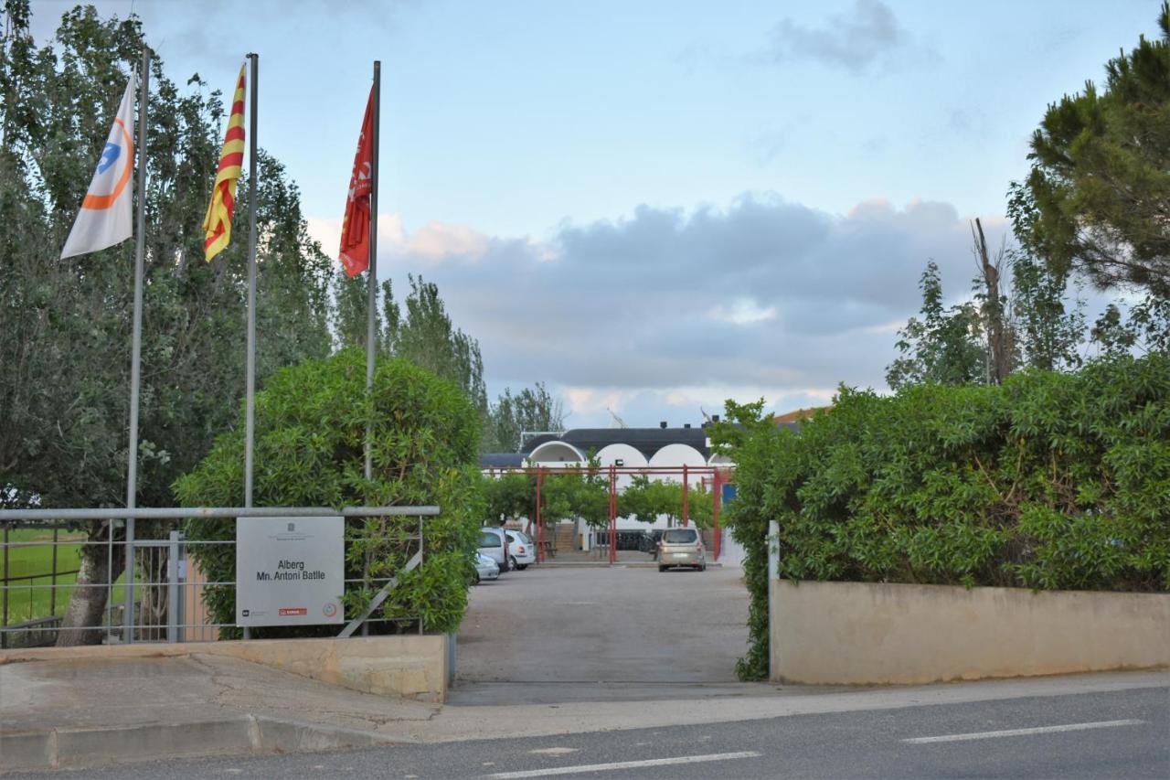 Hostels In Tortosa Catalonia