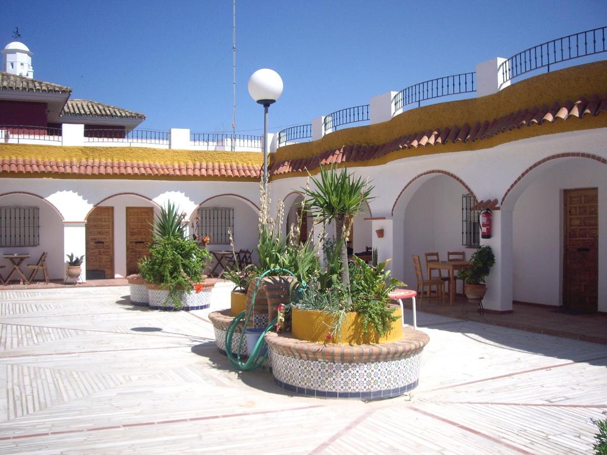 Guest Houses In Los Canos De Meca Andalucía