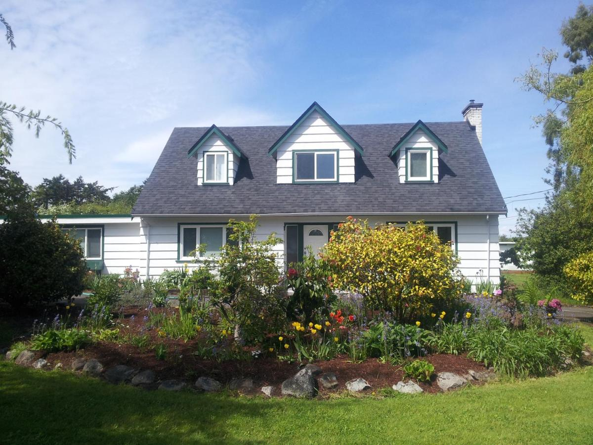 Bed And Breakfasts In Sidney Vancouver Island