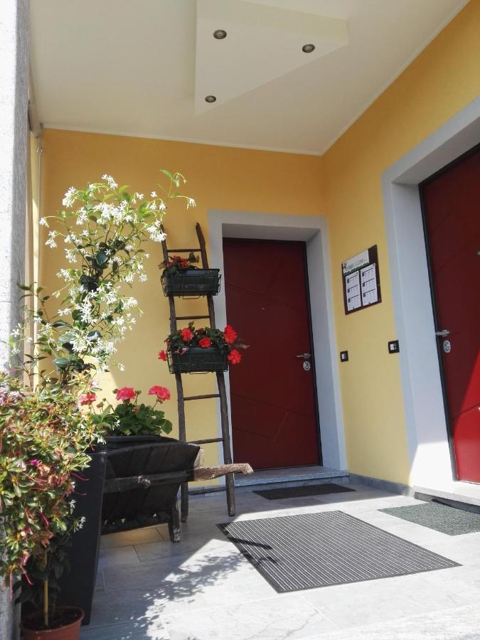 Bed And Breakfasts In Agrano Piedmont