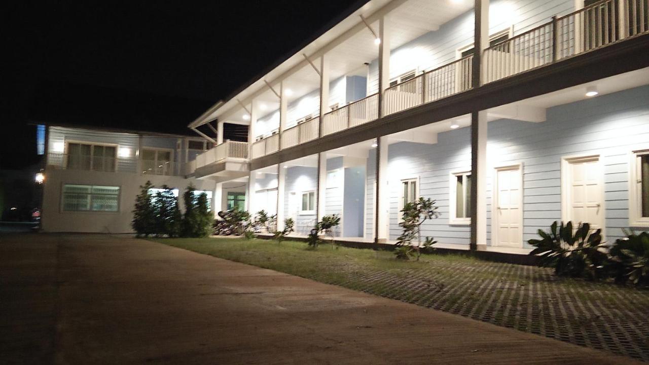 Hotels In Ban Huai Sai Khao Krabi Province