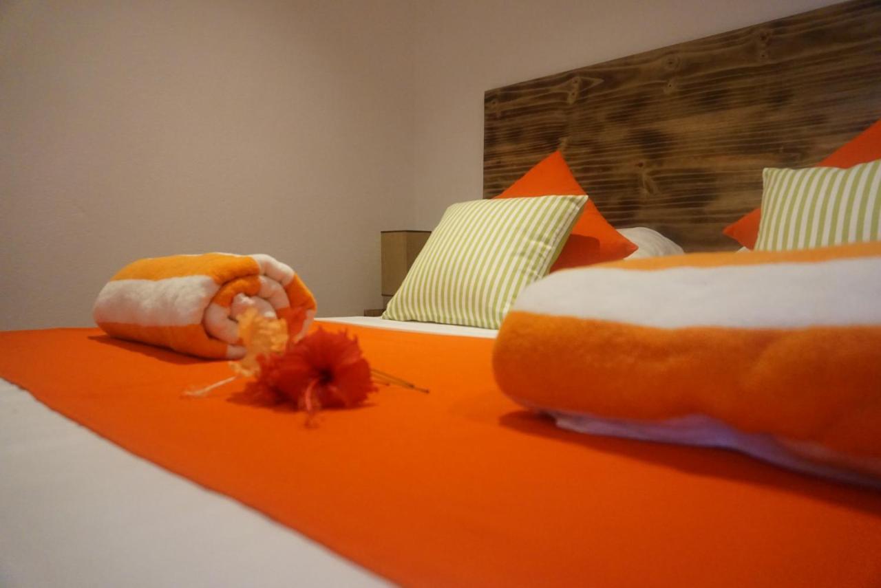 Fern Lodge Self Catering (Seychellen La Digue) - Booking.com