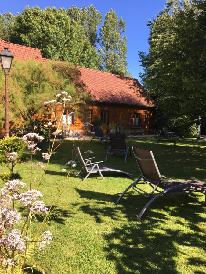 Bed And Breakfasts In Oneux Picardy