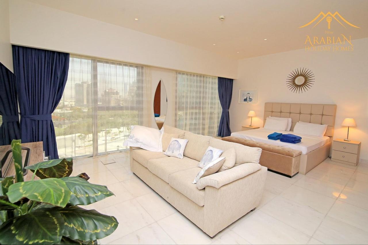 New Arabian Holiday Homes - DIFC Ce, Dubai, UAE - Booking.com
