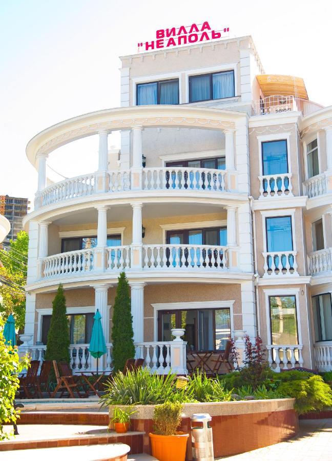 Naples villa to buy