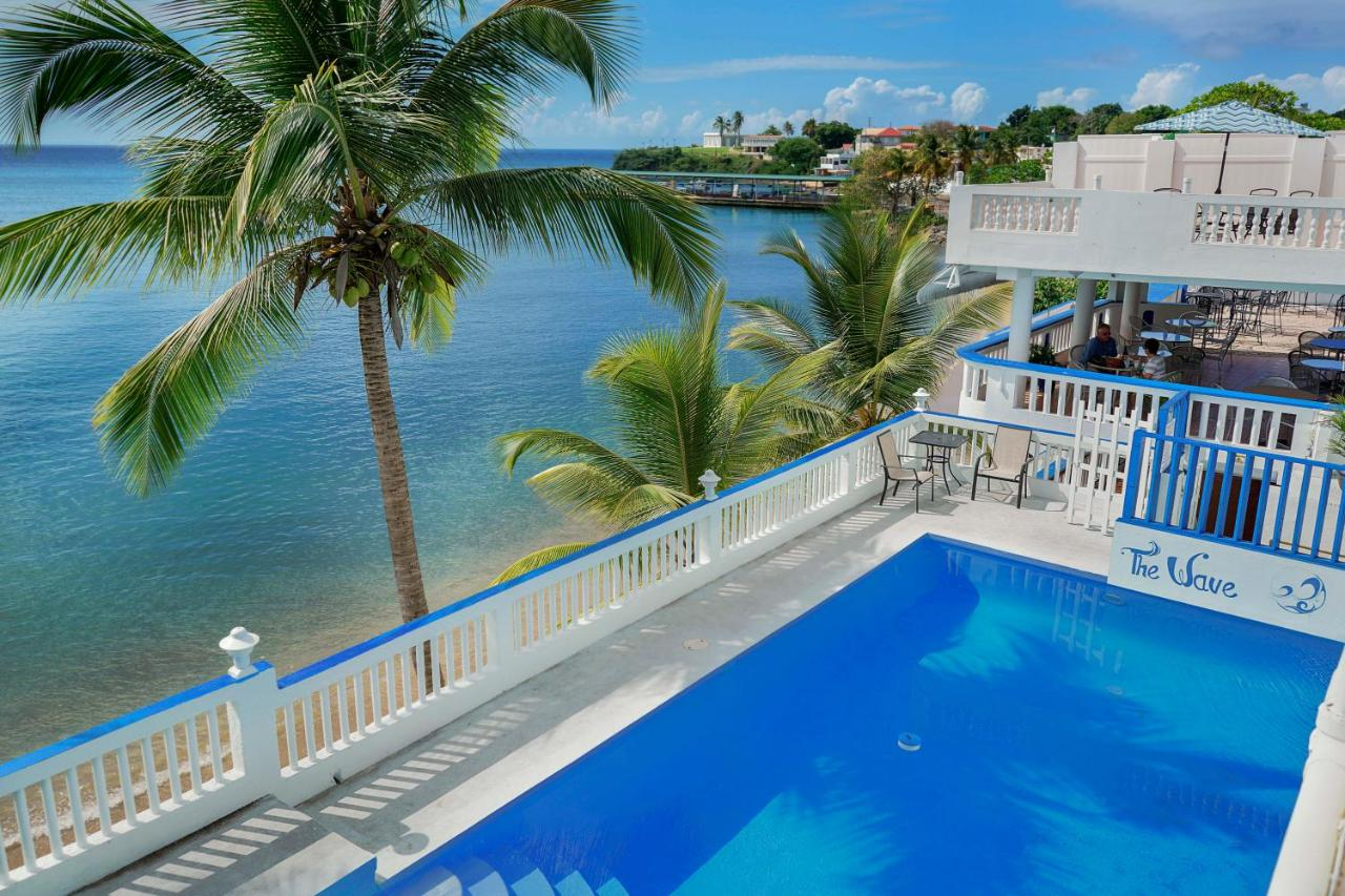 Hotels In Colonia Puerto Real