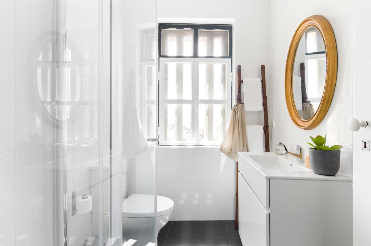 Lisbon Tejo Apartment (Portugal Lissabon) - Booking.com