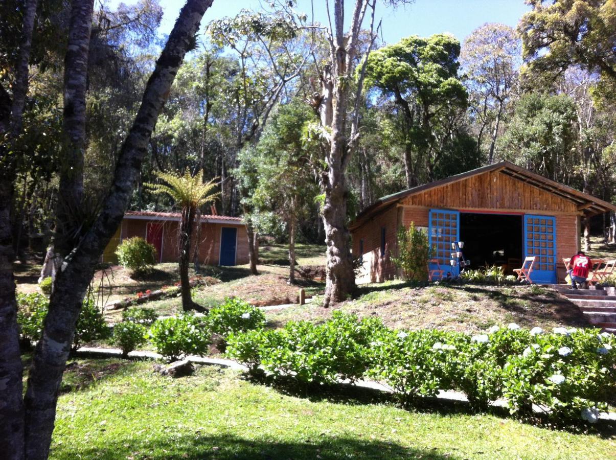 Guest Houses In Sapucaí-mirim Minas Gerais