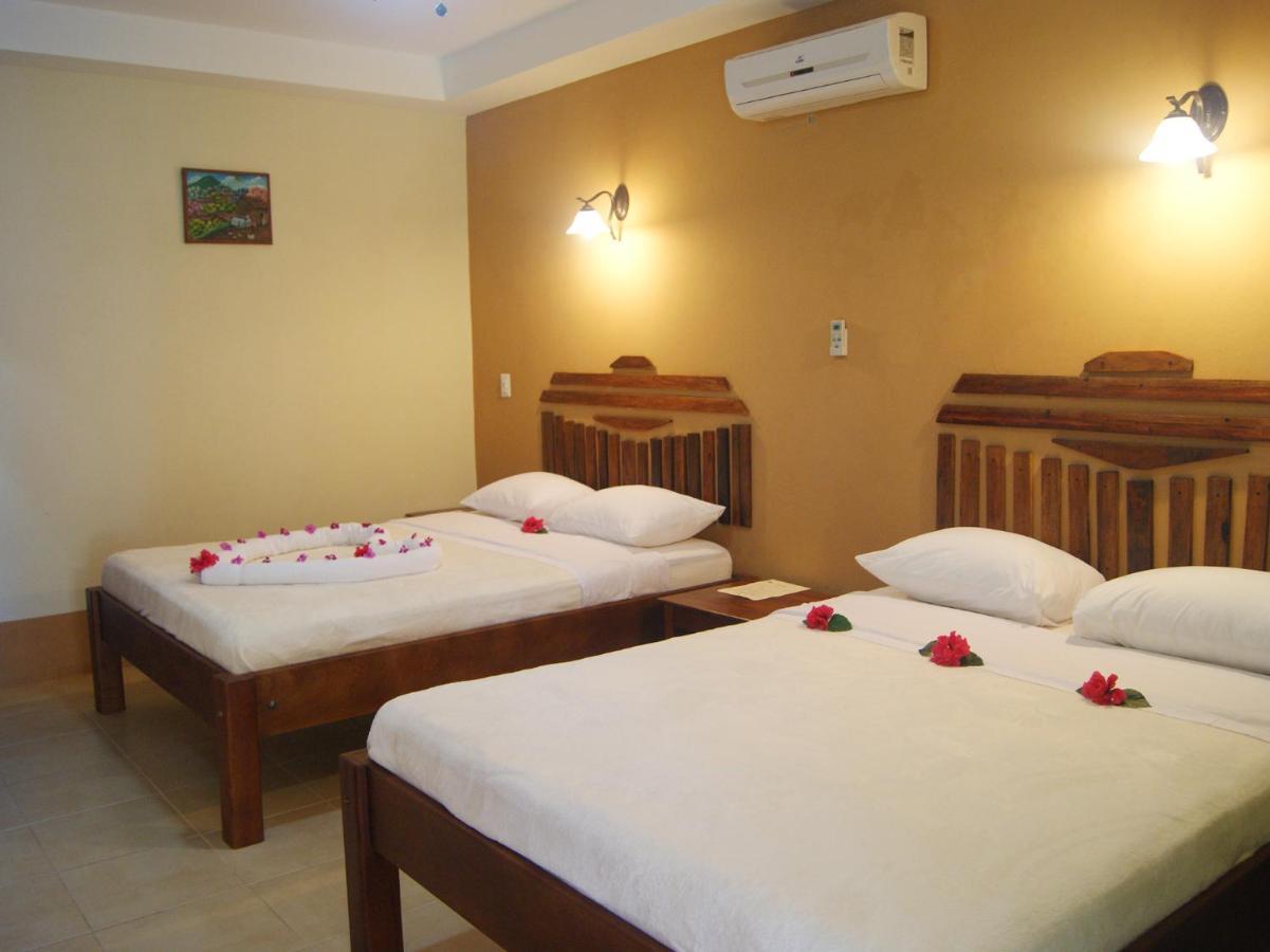 Hotels In Limón Rivas Region