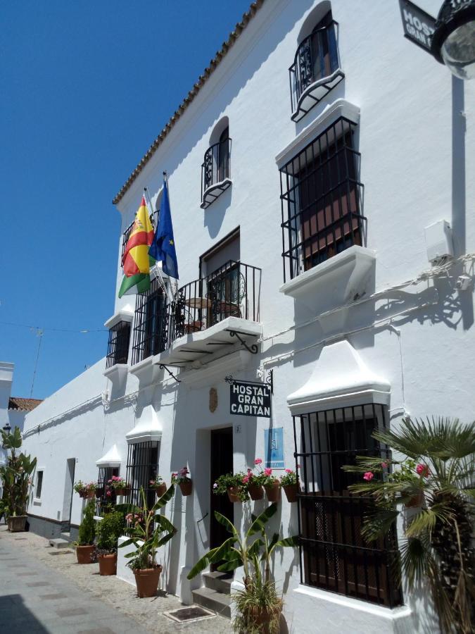 Guest Houses In Costa De Sanlúcar Andalucía