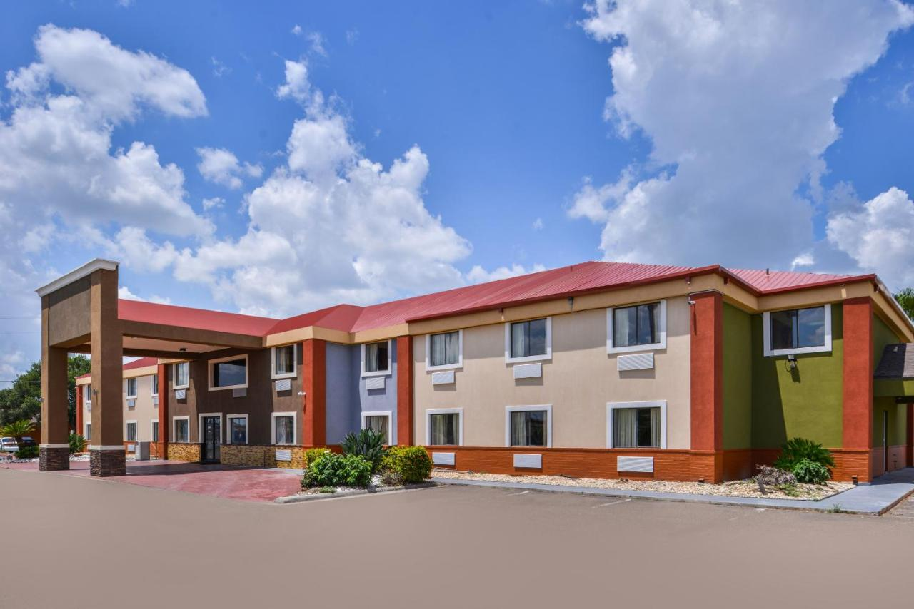Hotels In Mercedes Texas