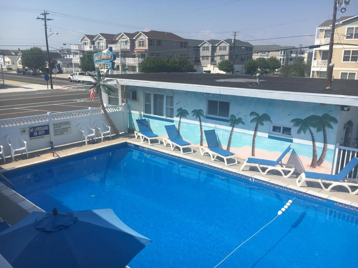 Surf Haven Motel, North Wildwood, NJ - Booking.com