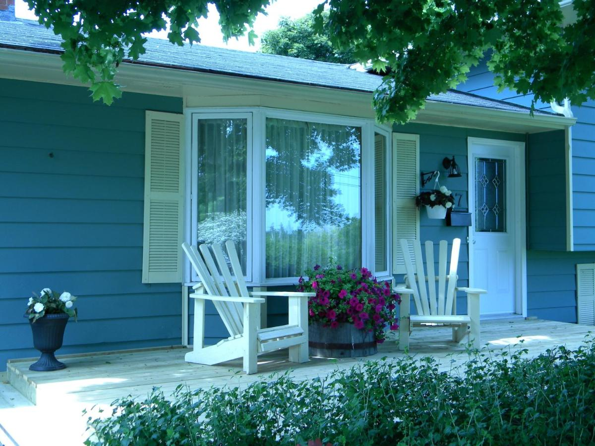 Bed And Breakfasts In Harrington Prince Edward Island