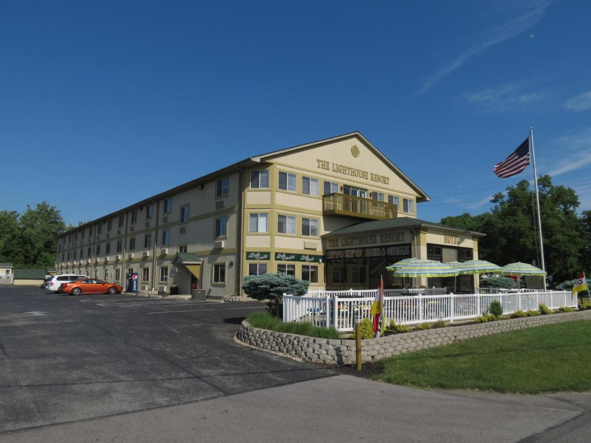 Hotels In Marblehead Ohio
