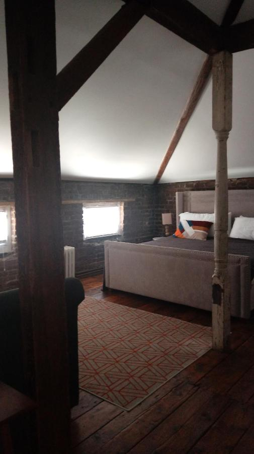 Bed And Breakfasts In Rhinebeck New York State