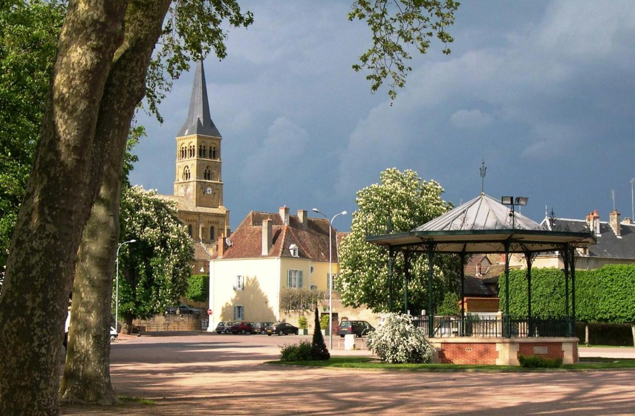 Bed And Breakfasts In Ozolles Burgundy