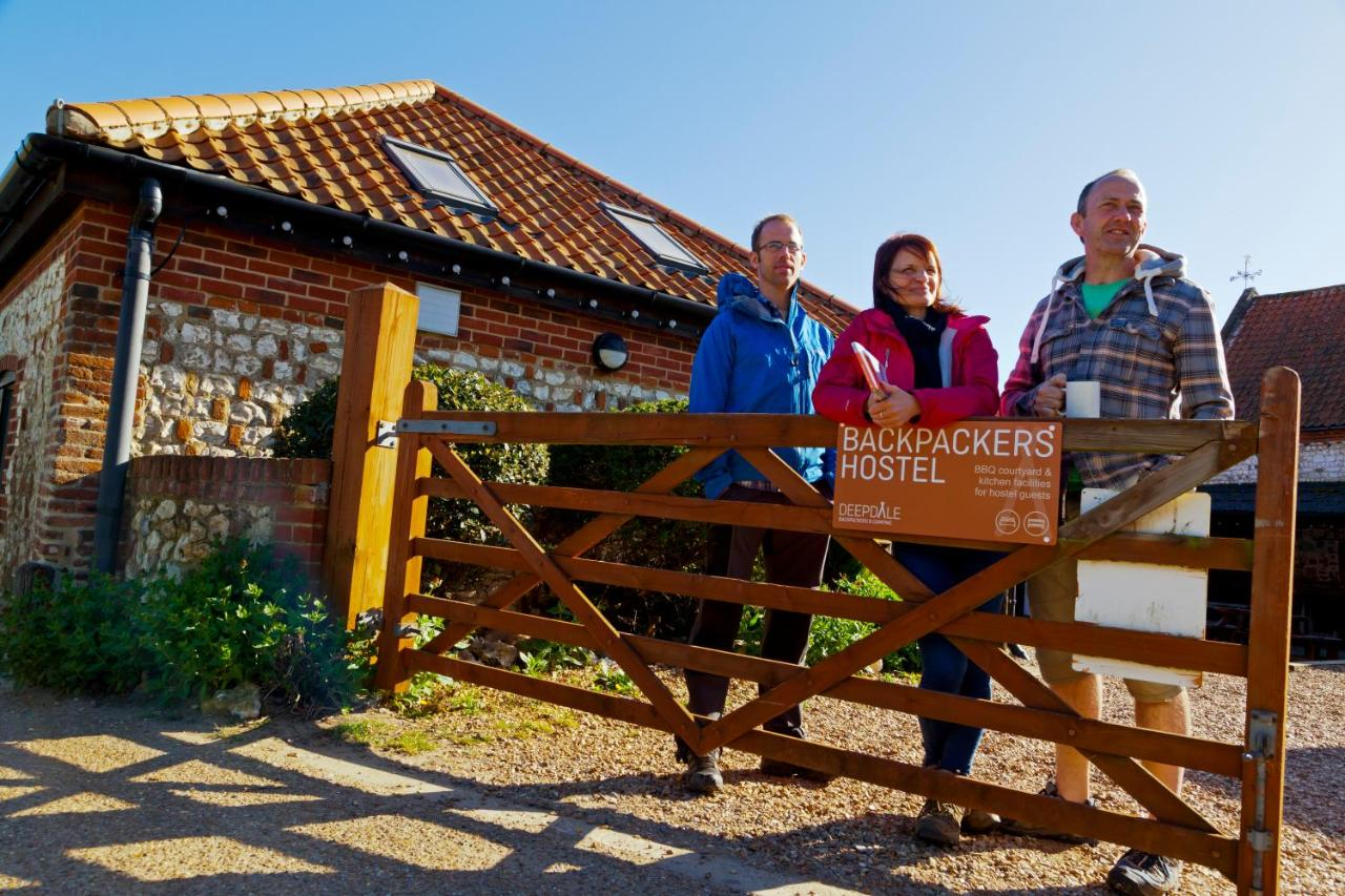 Deepdale Backpackers & Camping, Burnham Deepdale – Updated 2018 Prices