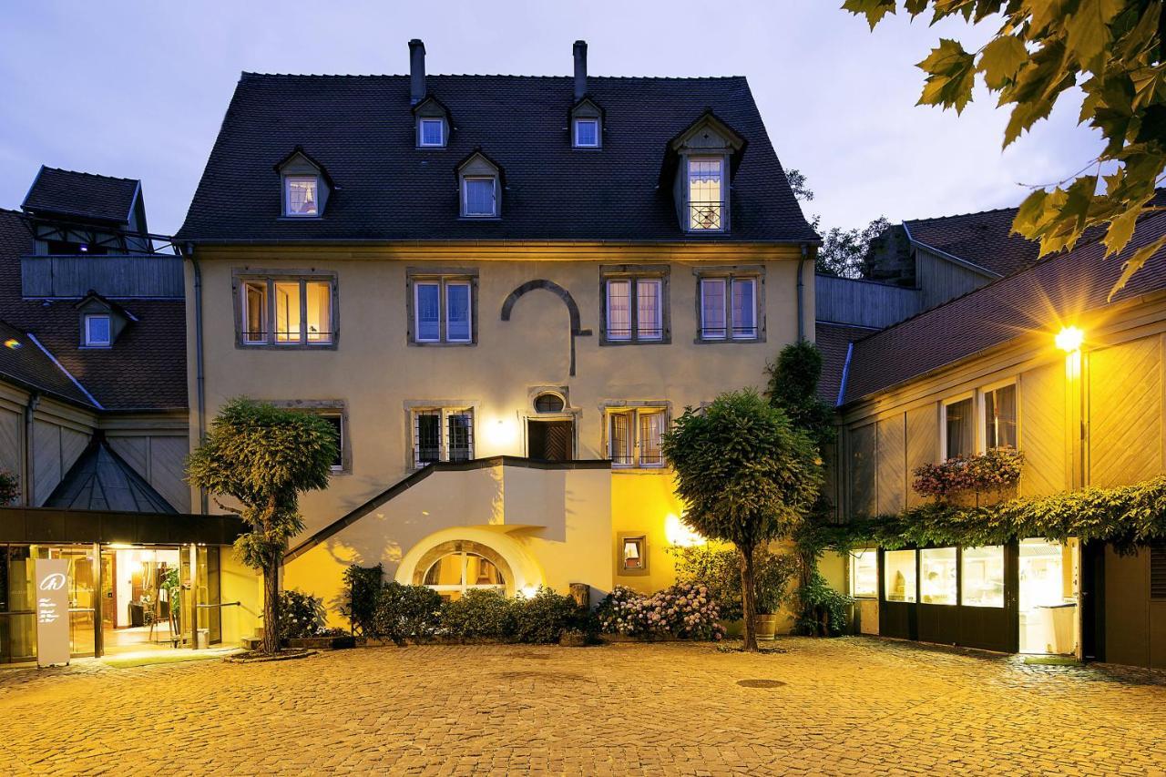Hotels In Obernai Alsace