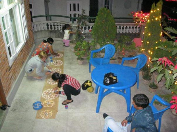 Holiday home Newari Family, Pātan, Nepal - Booking com