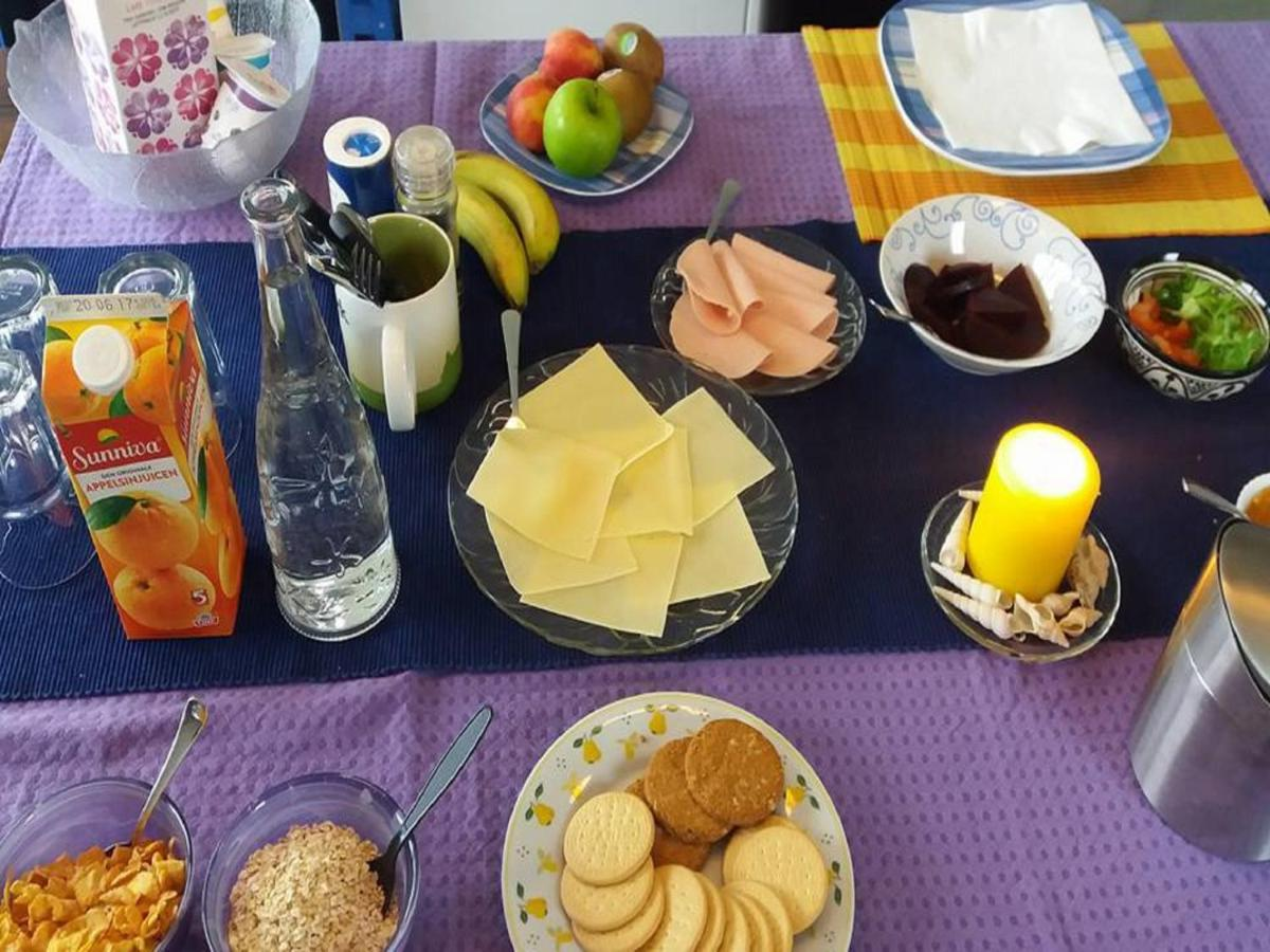 Bed And Breakfasts In Kismul Hordaland
