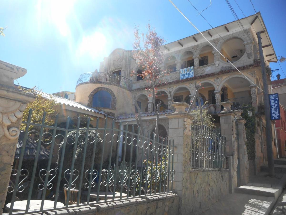 Guest Houses In Chuquiñapi