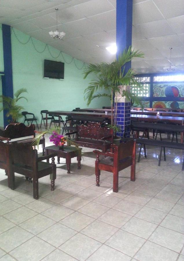 Hotels In San Marcos Masaya Region