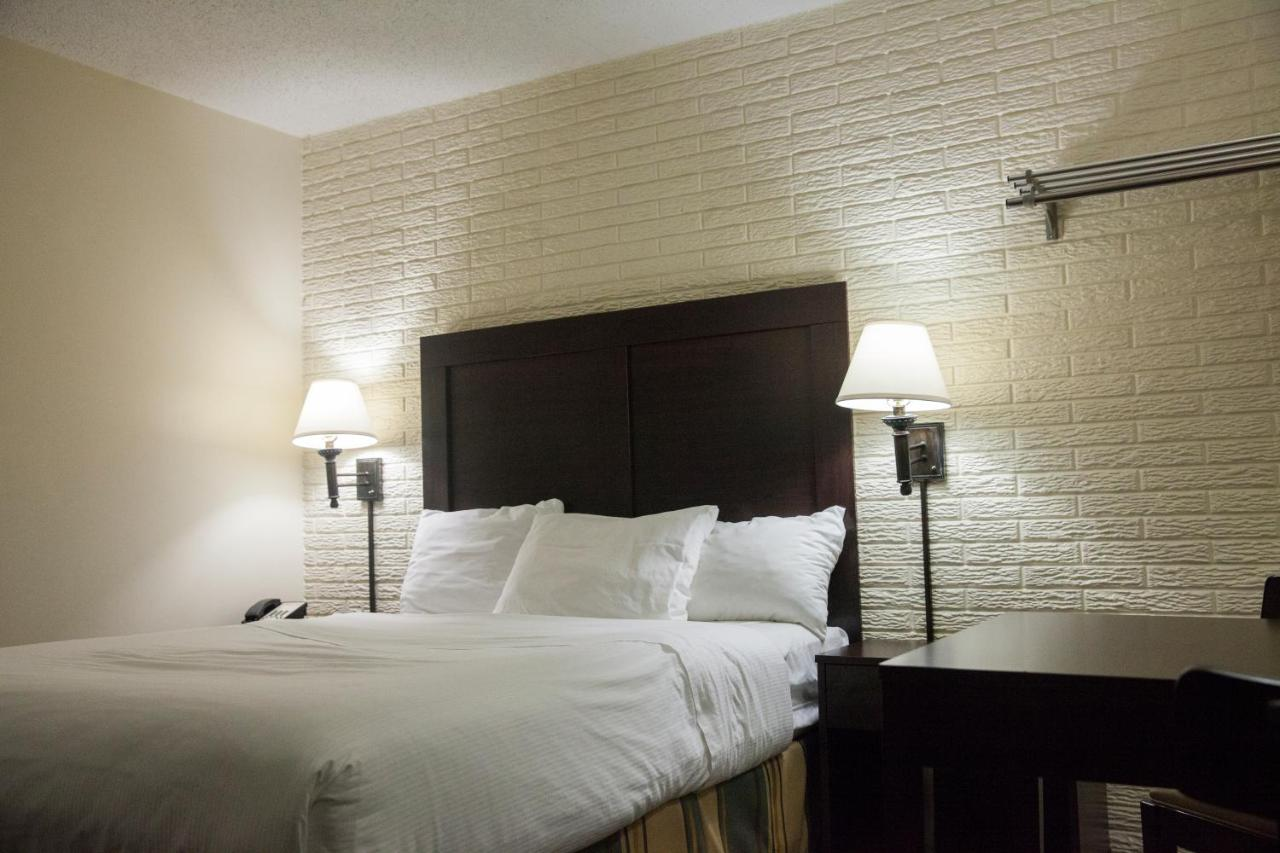 Hotels In Buckingham Virginia