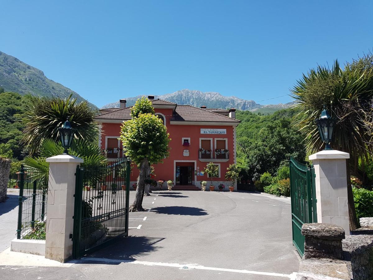 Hotels In Poo De Cabrales Asturias