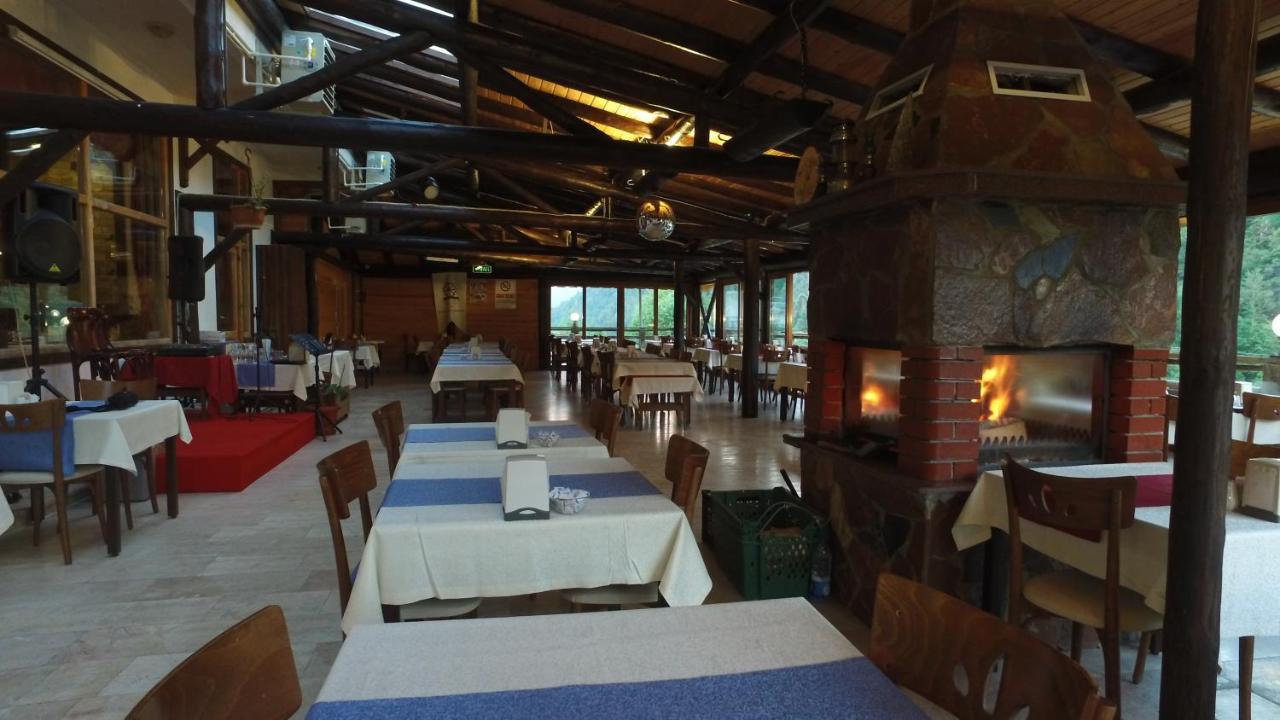 Abant Kartal Yuvasi Hotel Dereceoren Turkey Booking Com