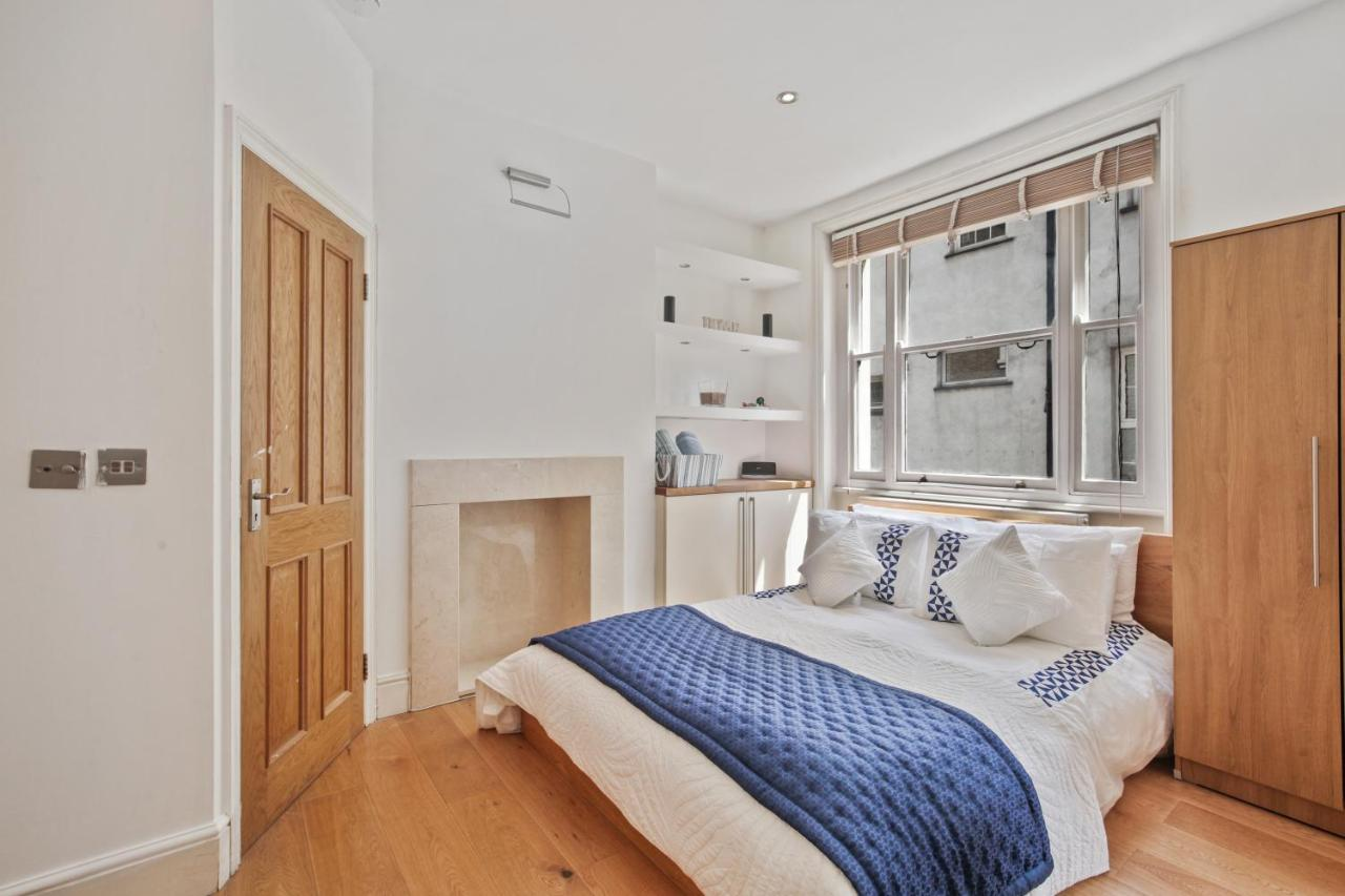 Oxford Street Studio Apartments London Harga 2018 Terbaru