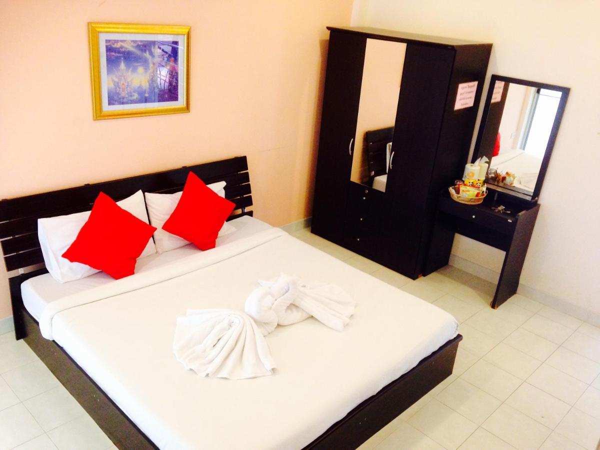 Hotels In Ban Thai Don (2) Chon Buri Province