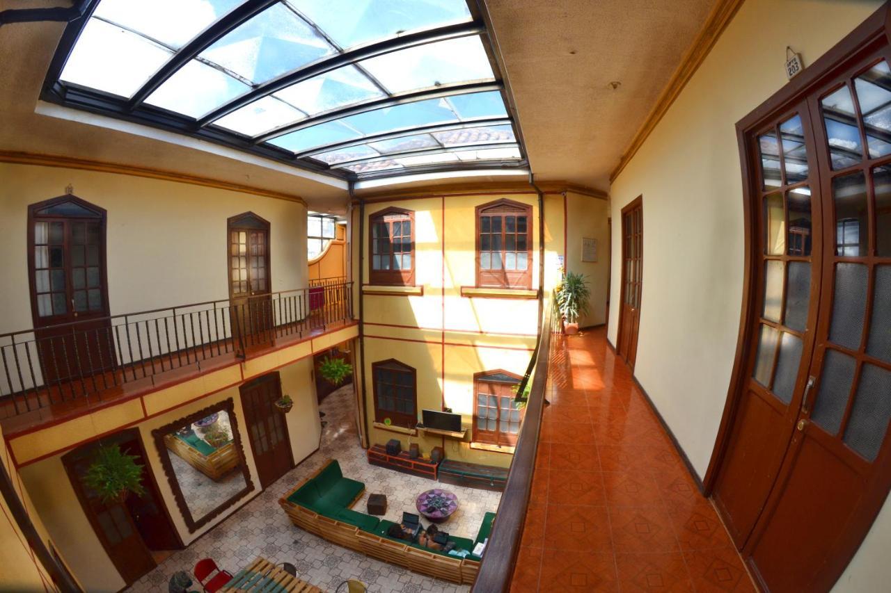Guest Houses In El Guavio