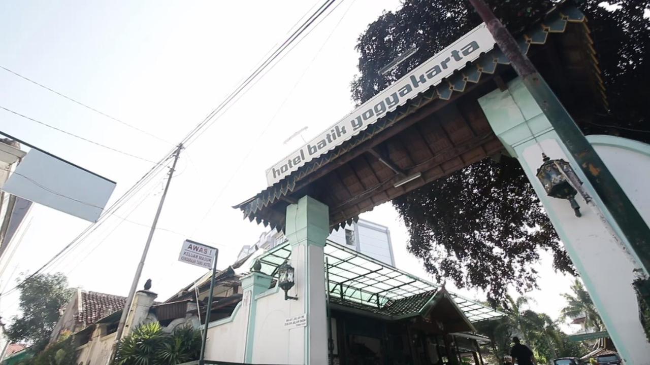 Hotel Batik Yogyakarta Indonesia Tiket Masuk Sky 100 Hongkong Anak