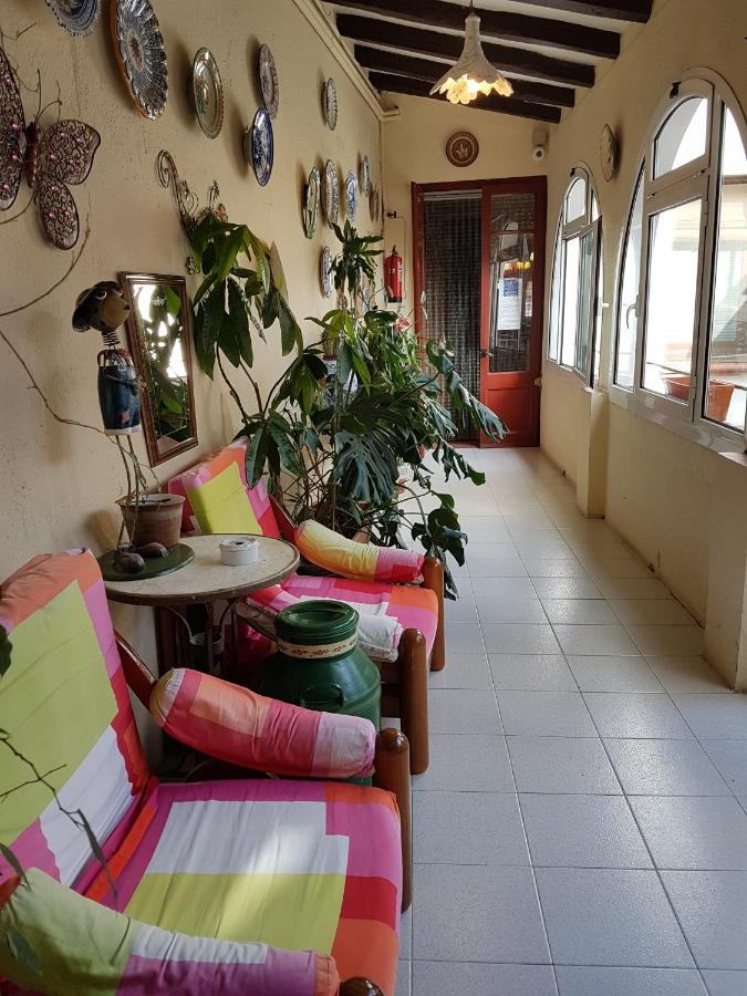 Hotels In La Batlloria Catalonia