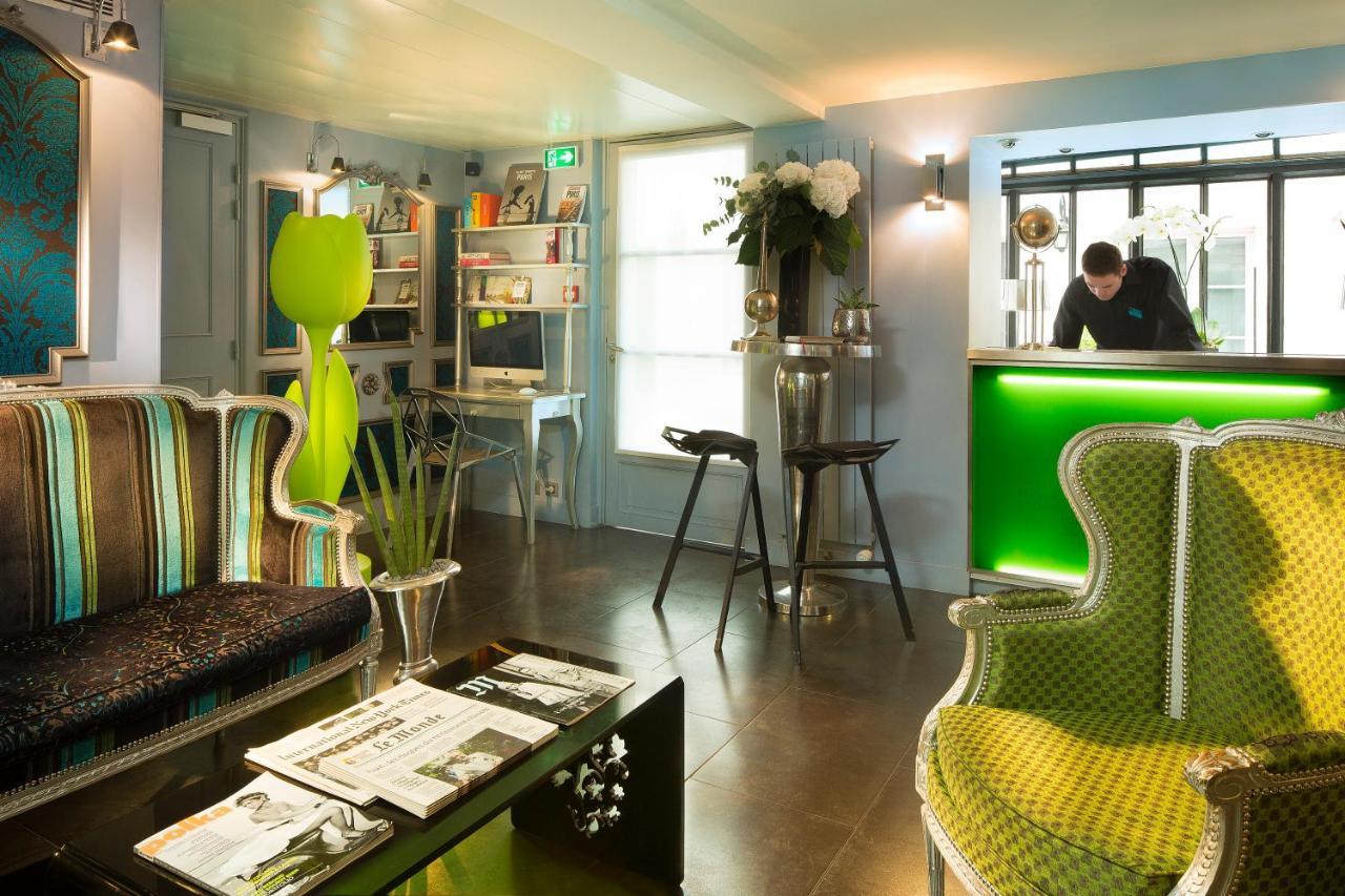 Hotel Design Sorbonne, Paris, France - Booking.com