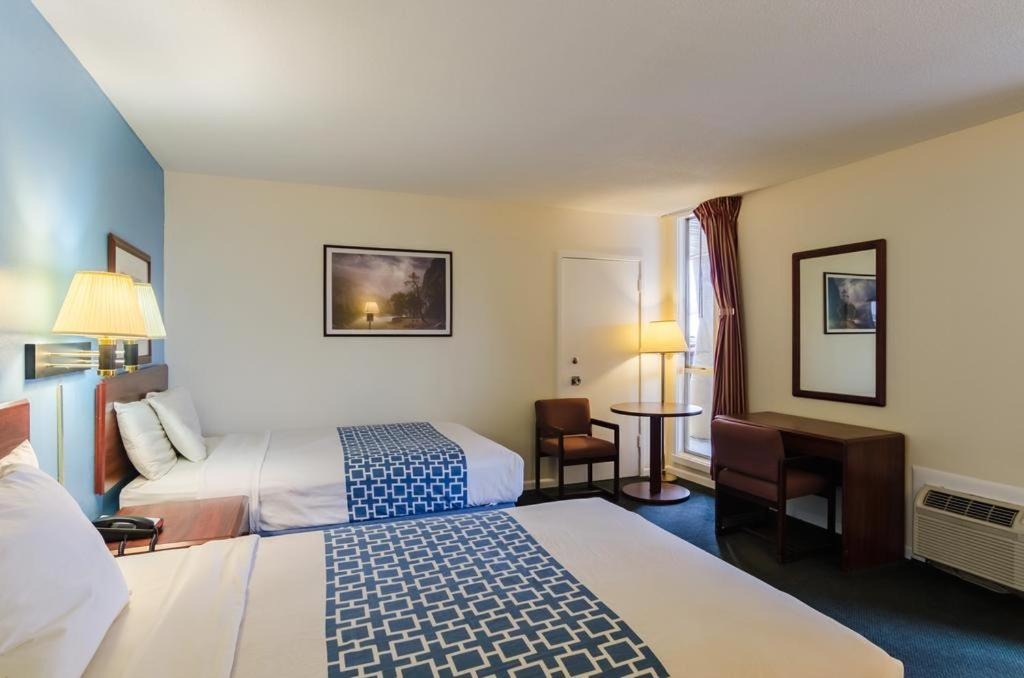 Hotels In Gillette Wyoming