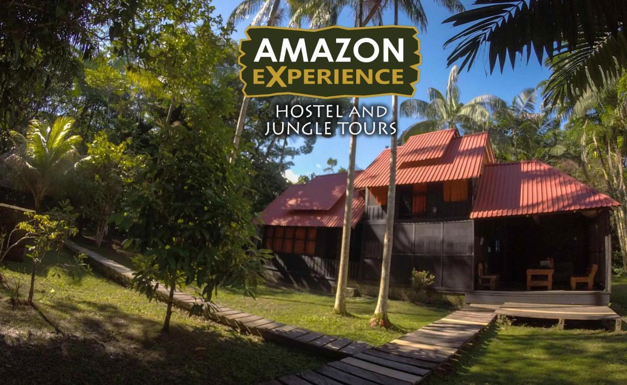 Hostels In Nazareth Amazonas