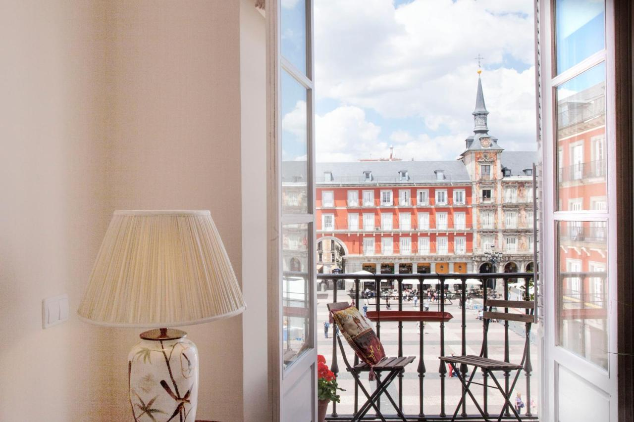 Bed And Breakfasts In Venta Vieja De San Antón Community Of Madrid