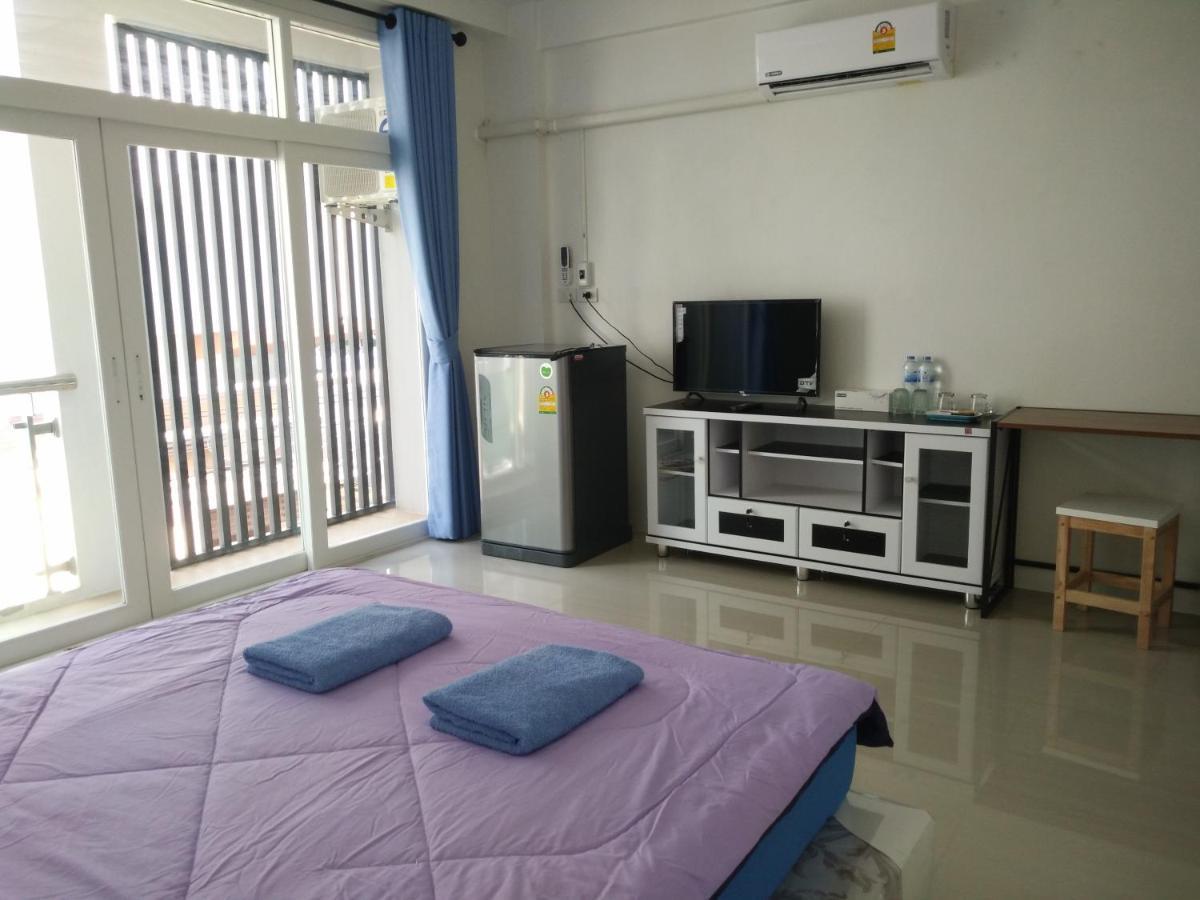 Hostels In Ban Rai Songkhla Province
