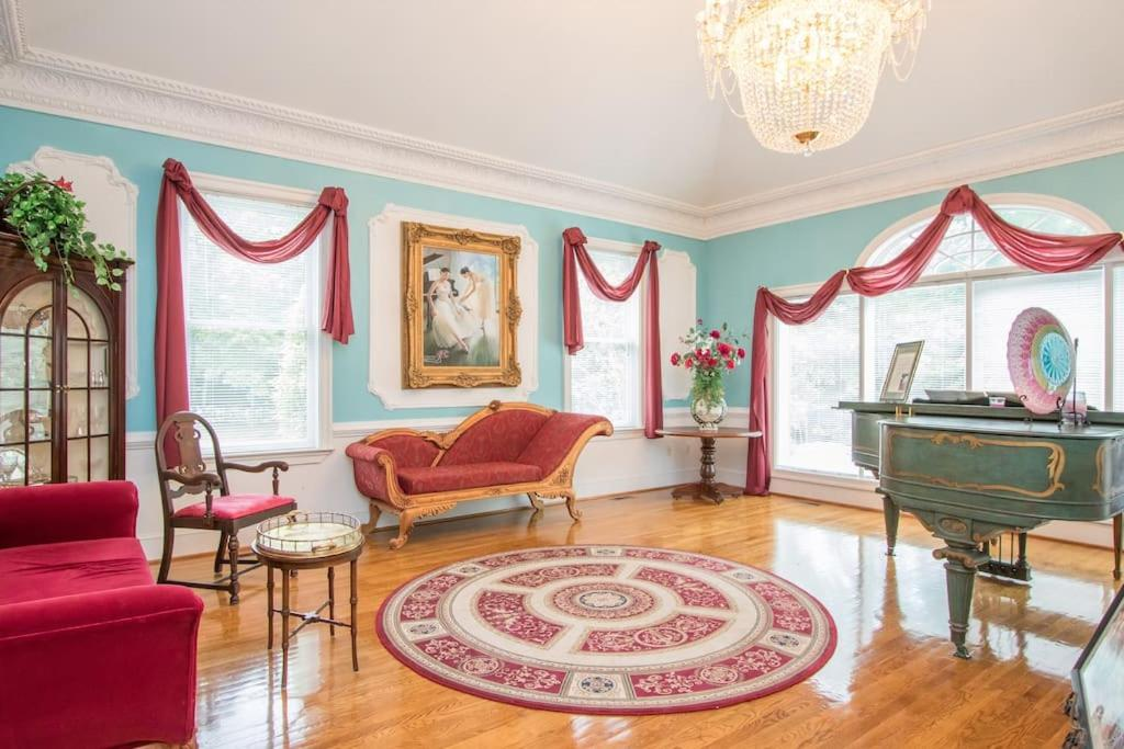 Bed And Breakfasts In Waldorf Maryland