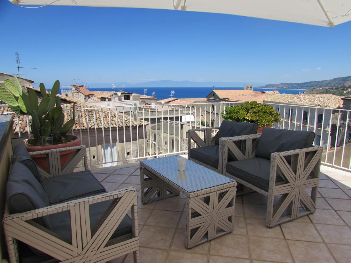 Bed and Breakfast Le Terrazze, Tropea, Italy - Booking.com