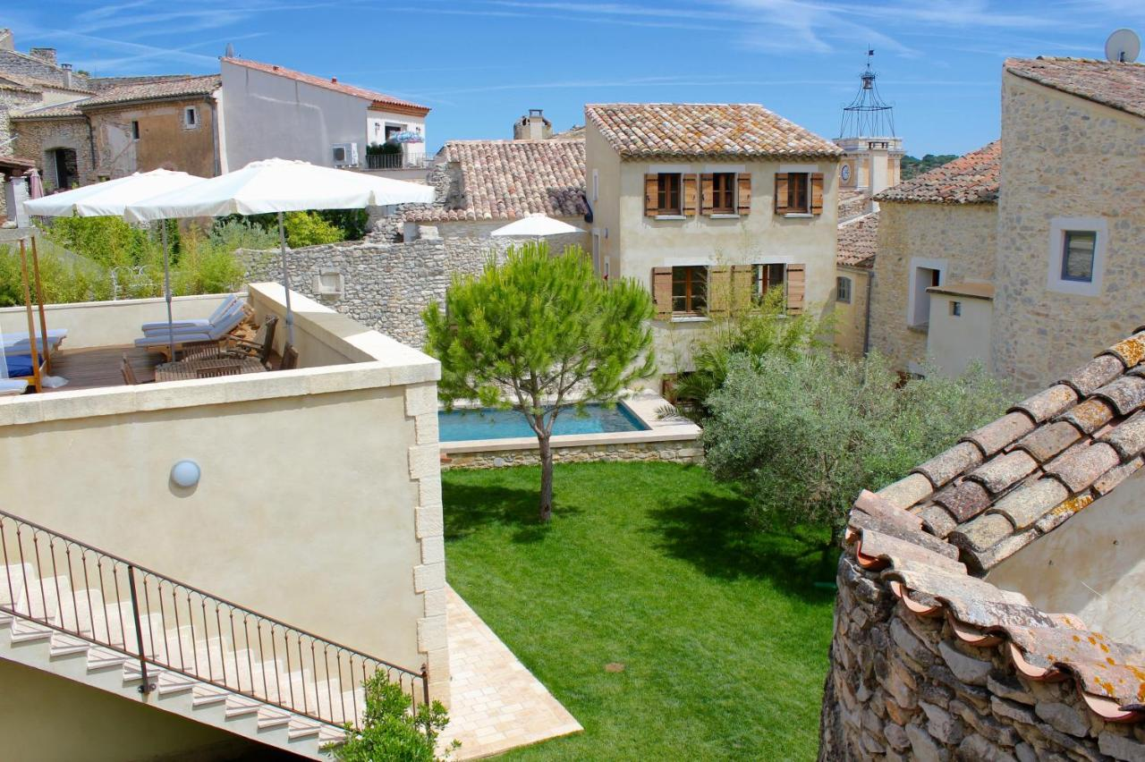 Guest Houses In Rochegude-gard Languedoc-roussillon