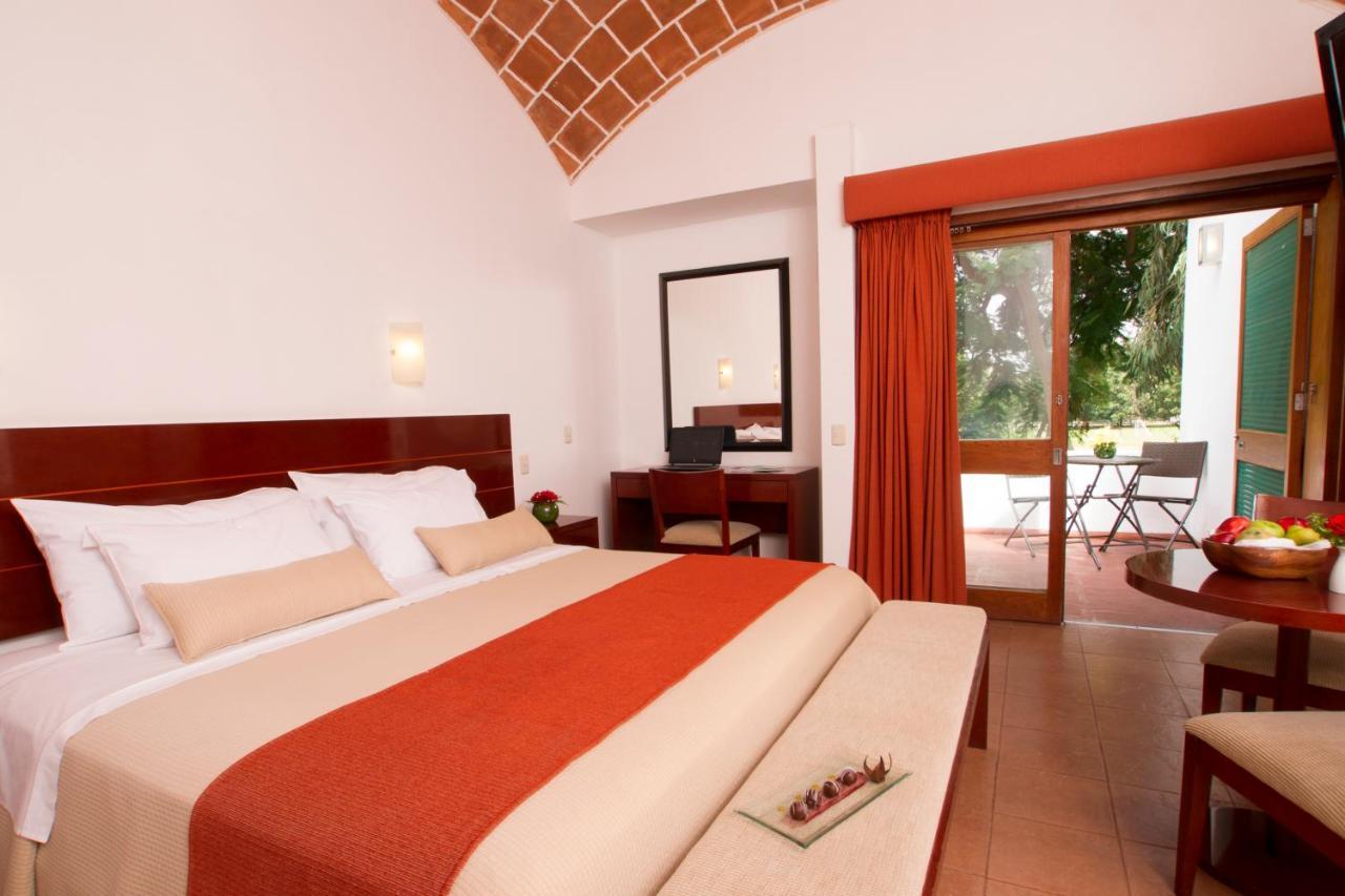 Resultado de imagen para hotel las dunas ica