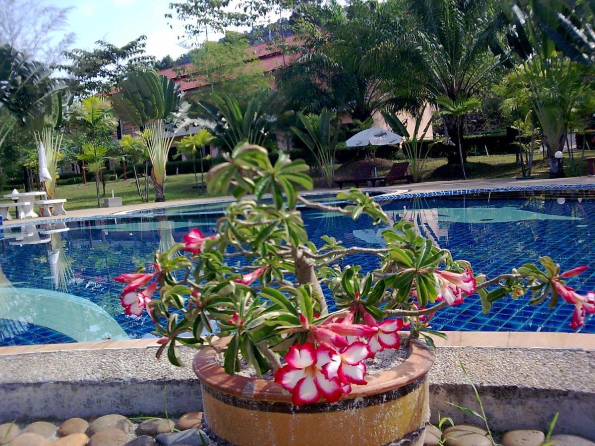 Resorts In Ban Laem Klat Trat Province