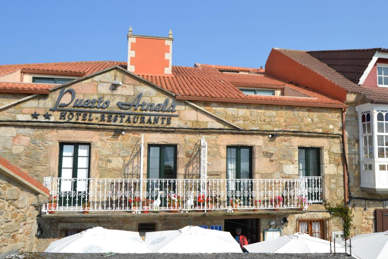 Hotels In Laxe Galicia