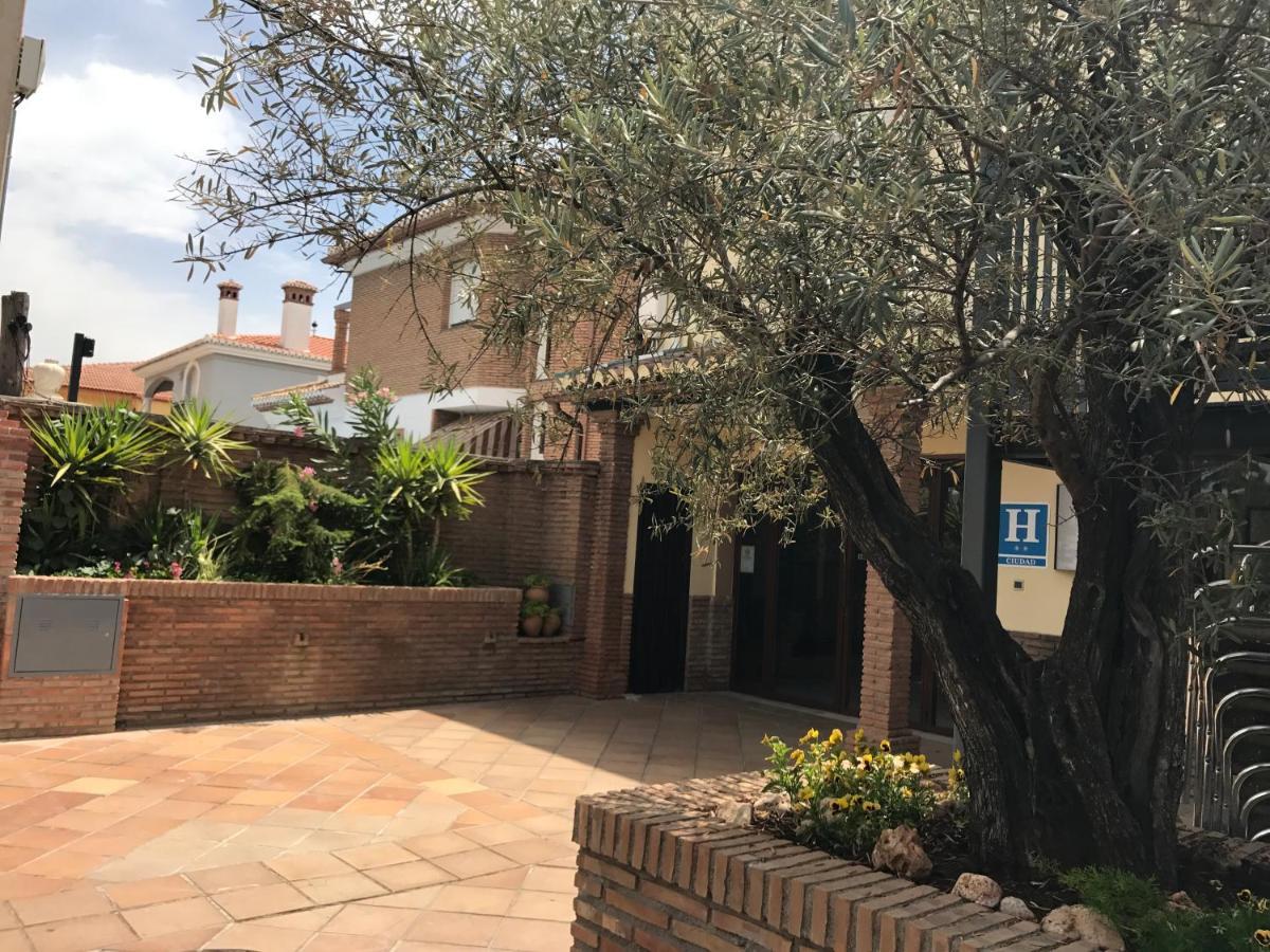 Hotels In Las Gabias Andalucía