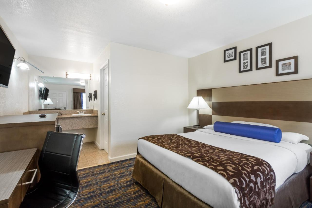 Hotels In San Pablo California