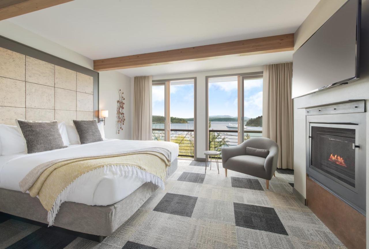 Hotels In Friday Harbor Washington State