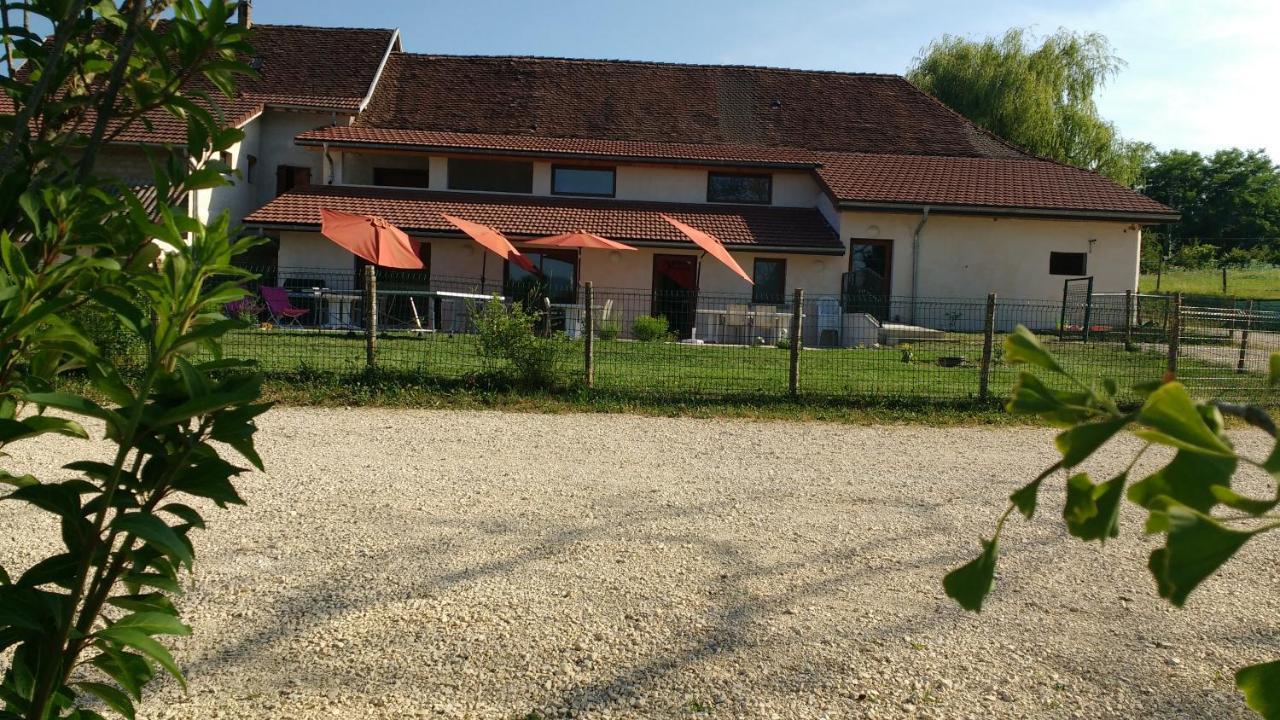Guest Houses In Réaumont Rhône-alps