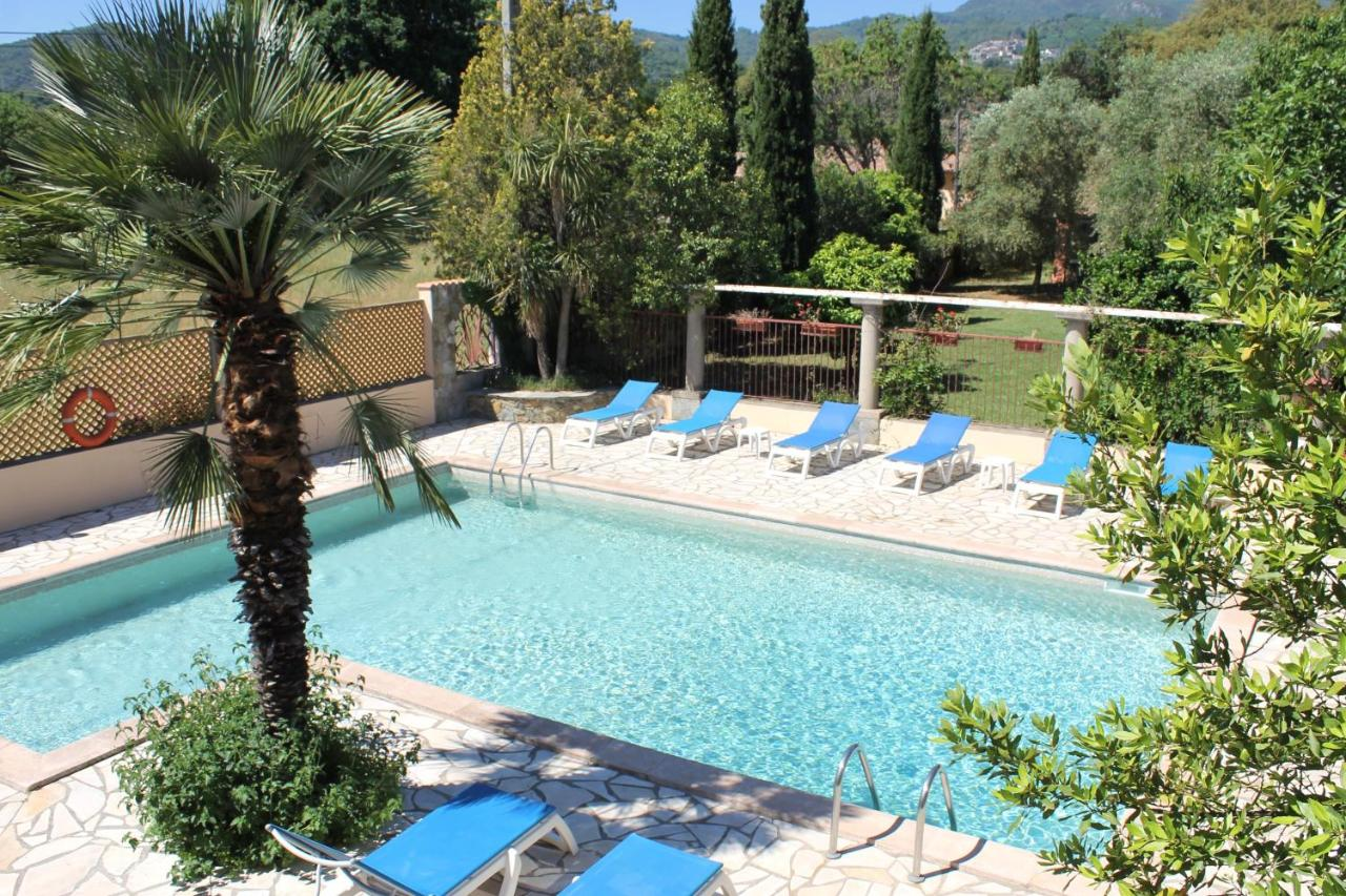 Bed And Breakfasts In Rutali Corsica